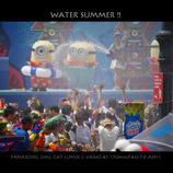 WATER SUMMER !!