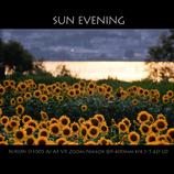 SUN EVENING