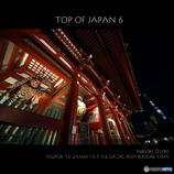 TOP OF JAPAN 6