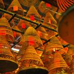NIKON NIKON D700で撮影した(Religious Hong Kong)の写真(画像)