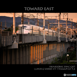 TOWARD EAST