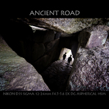 ANCIENT ROAD