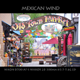 MEXICAN WIND