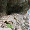 黒部峡谷 下の廊下