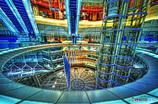 軌道中心宇宙エレベーター