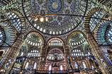 影のモスク - エディルネ セリミエ・モスク
