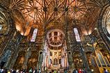 世界遺産 ジェロニモス修道院 教会