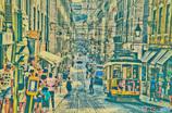 誰もが主役になれる街 リスボン
