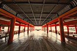 世界遺産厳島神社