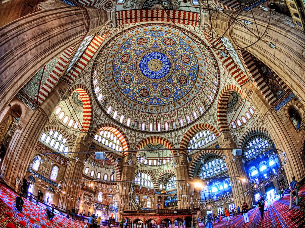 セリミエ・モスクの画像 p1_9