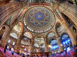セリミエ・モスク - イスラーム建築の最高到達の1