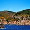 ギリシャ エーゲ海 イドラ島