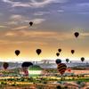 カッパドキア - 気球の生まれいずる場所
