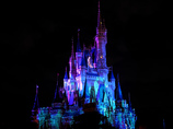Light of Cinderella Castle