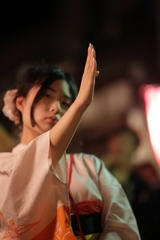 おわら風の盆2016(本祭)⑥