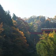 NIKON NIKON D7100で撮影した(第四養老川橋梁)の写真(画像)