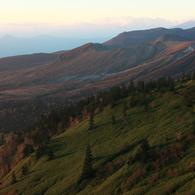 NIKON NIKON D7100で撮影した(草津白根山 (11))の写真(画像)