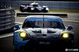 PORSCHE GT3 RS-R