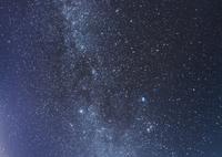 CANON Canon EOS Kiss X6iで撮影した(峠の冬空)の写真(画像)