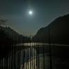 月夜の自然湖VOL.1