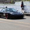 漆黒のロードカー