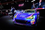 Subaru/STI Auto Show