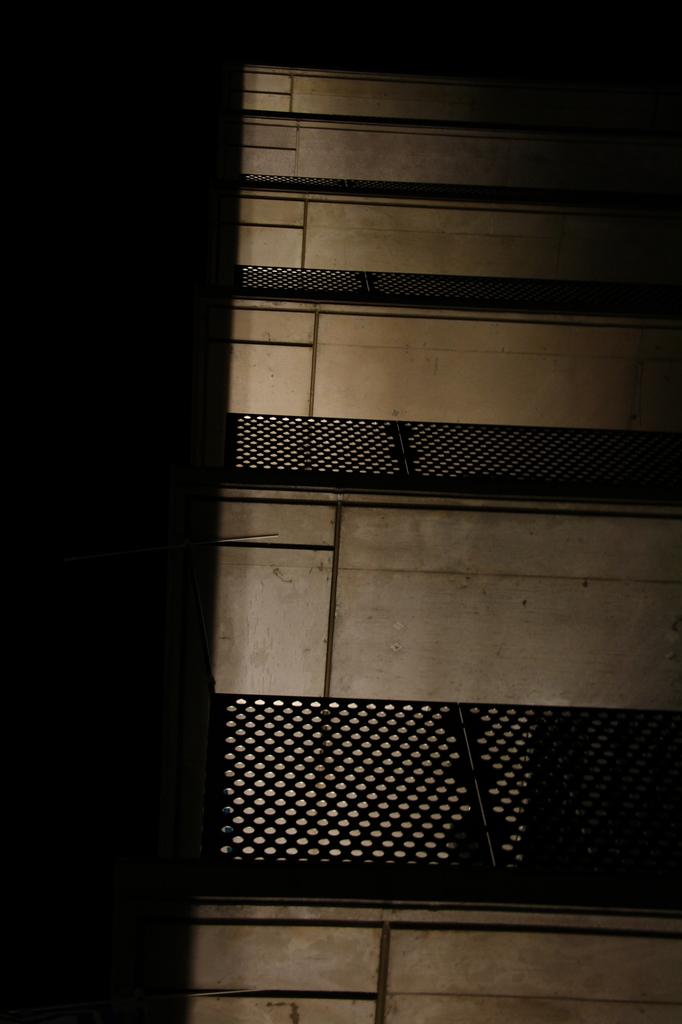 神戸の夜 (関西オフ会、その後)