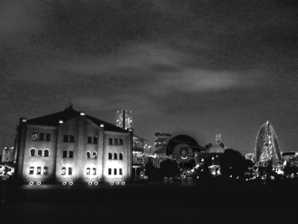 横浜赤煉瓦