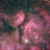 バタフライ星雲