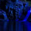 赤目滝 ライトアップ