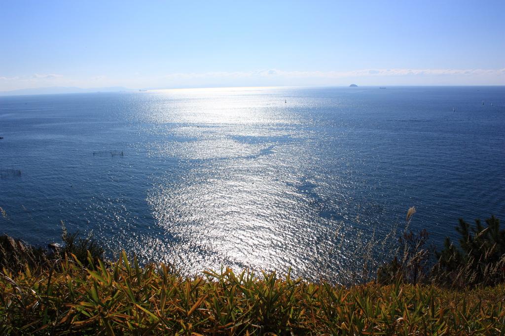 丘からの眺め