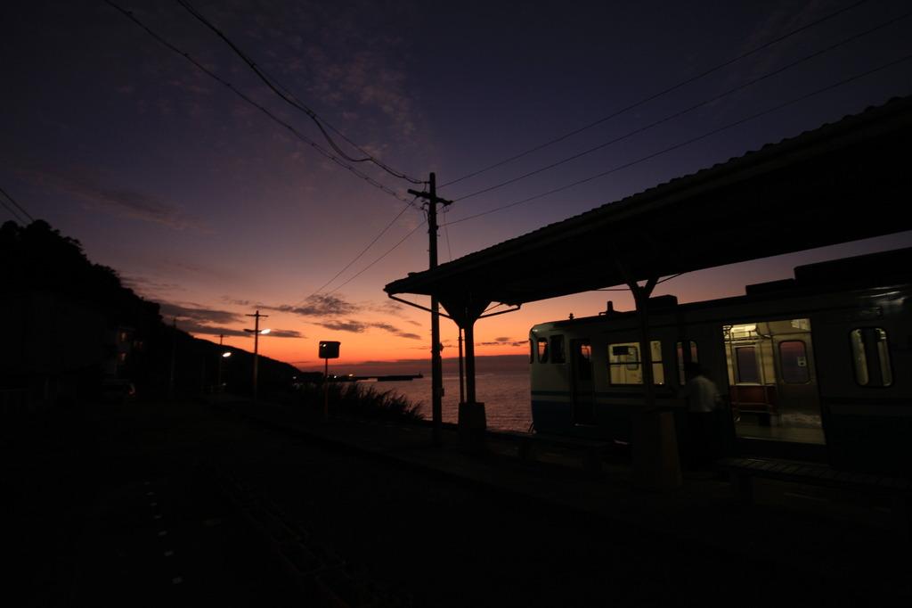 Sundown Shimonada