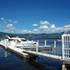 琵琶湖 マリーナ