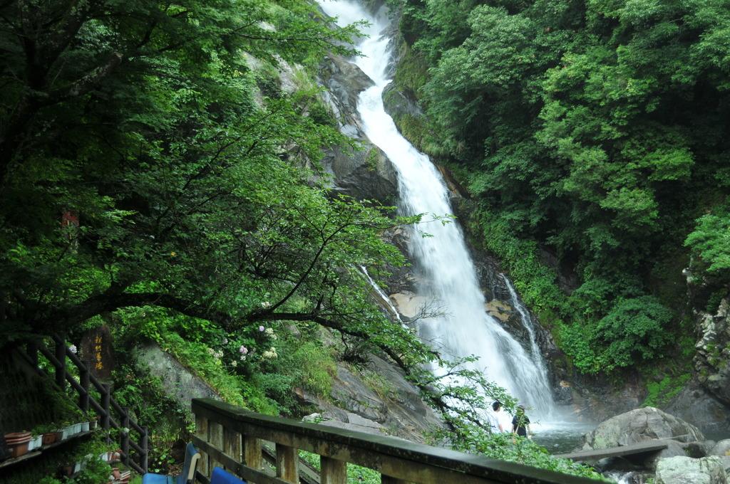 見帰りの滝(唐津市)