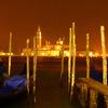 ヴェネチアの夜