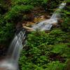 島根県 伯太町 鷹入りの滝