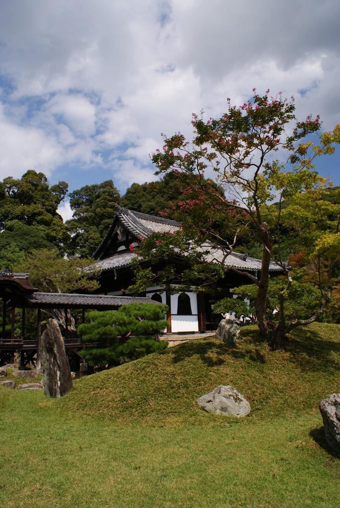 庭園(京都)