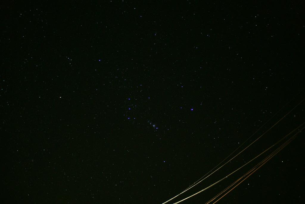 オリオン座Ver,2