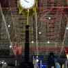 時空の広場イルミネーション