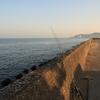 琵琶湖・彦根港