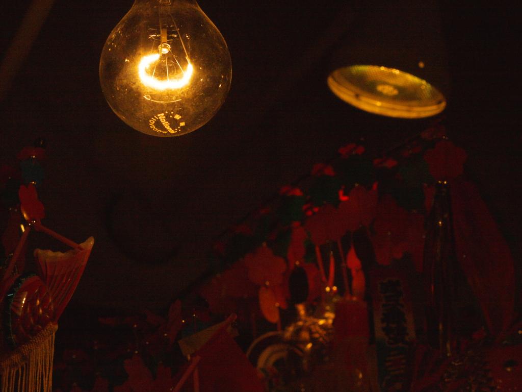 2009年初詣ノスタルジック