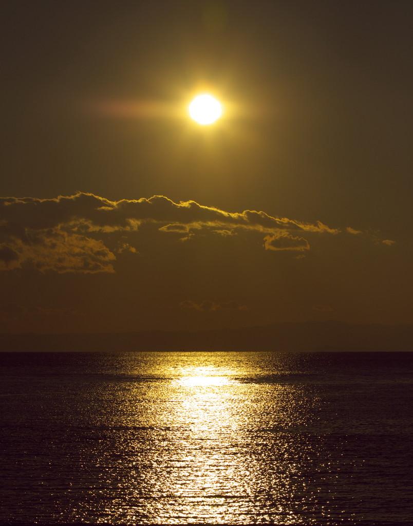 江ノ島SUNSET