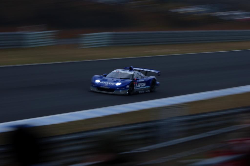 もてぎSUPER GTその4