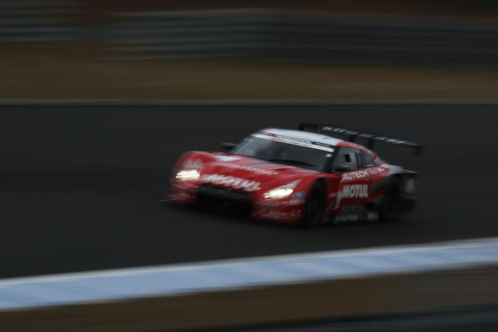 もてぎSUPER GTその2