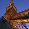 東京タワー1_HDR