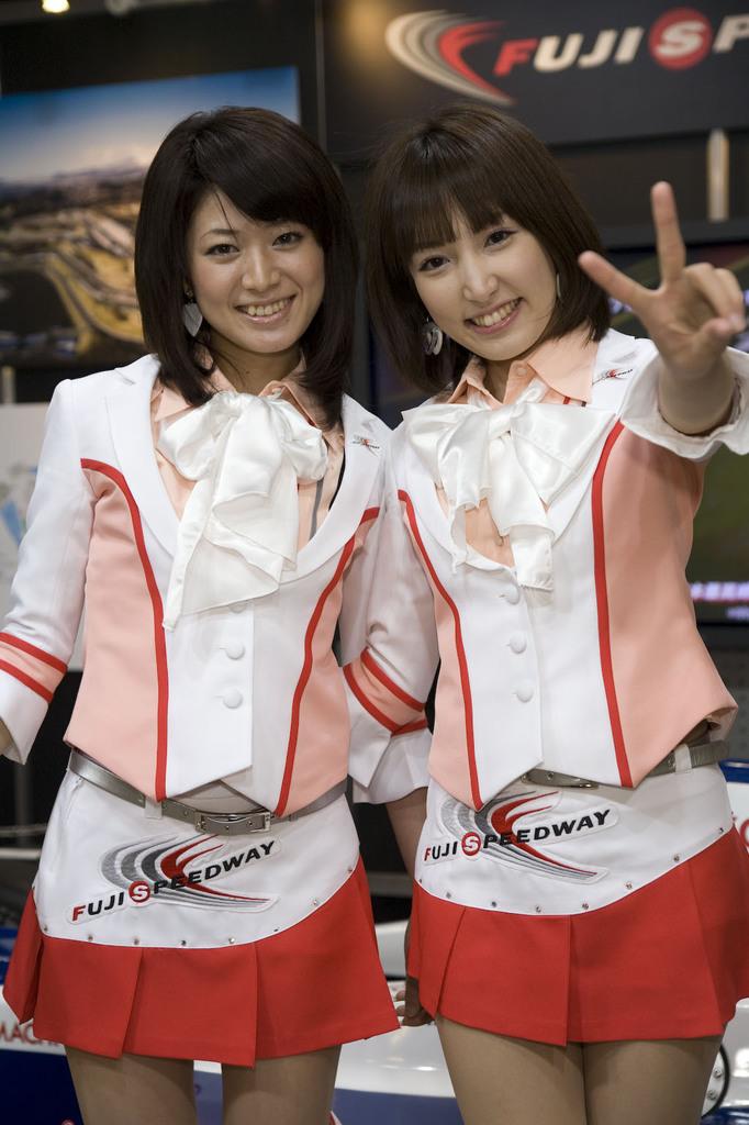 東京オートサロン2009-02