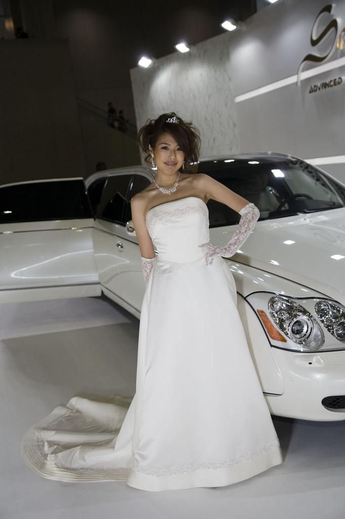 東京オートサロン2009-10