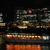 on shipboard