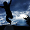 Hop Step Jump!!
