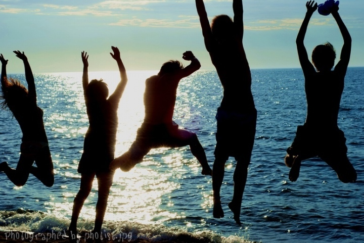 Jump 5